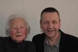 Leny Adelaar - Polak en Henk Jansen