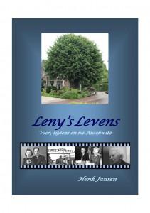 Leny's Levens - Voorblad